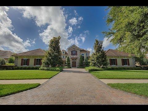 11056 Coniston Way - Lake Butler (Windermere, FL)