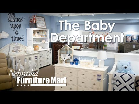 Nursery Furniture Guide: Picking Out the Best for Baby