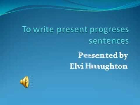 teaching how to write sentences 3.mpg