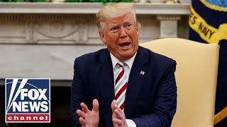 Trump announces new tariffs on Chinese goods amid bitter trade war
