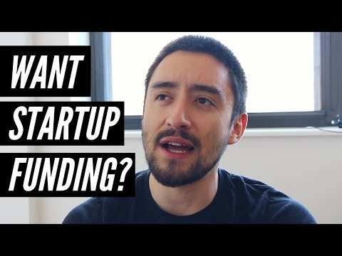 How to Get Startup Funding (Simple Approach)