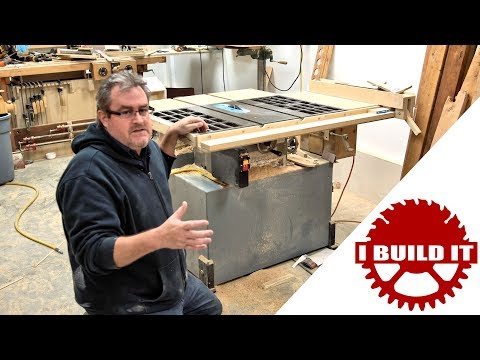 7 Reasons Why I Want To Make A New Table Saw