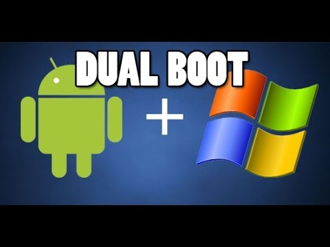 DUAL BOOT WINDOWS 10 TABLET WITH ANDROID LOLLIPOP