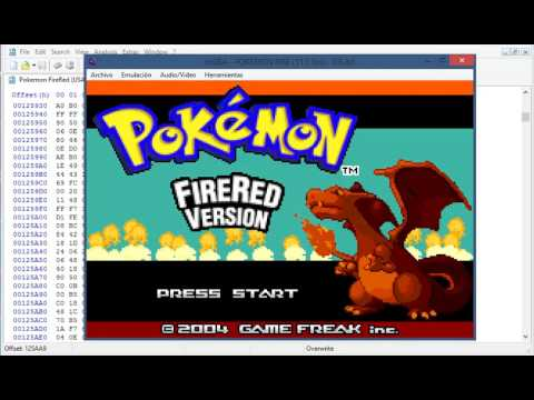 Pokémon Fire Red | Allowing any Pokémon to forget HMs