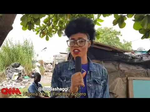 Broda Shaggi – Davido's Voice