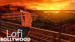Bollywood Lofi Slow And Reverb 🔥 Hindi Lo-fi Songs to Study/Sleep/Chill/Relax make your day better 😊