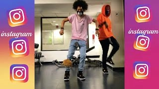 The Best Ayo And Teo Dance Compilation!! | Lit Dances @shmateo
