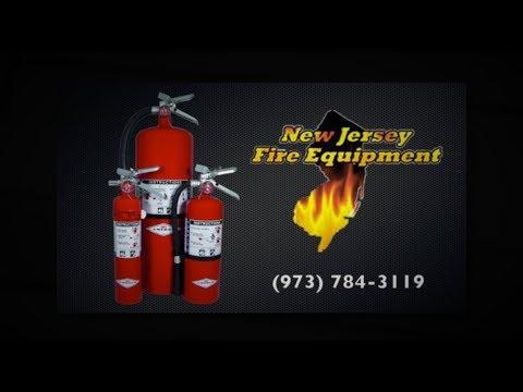Fire Extinguisher Service Ledgewood NJ