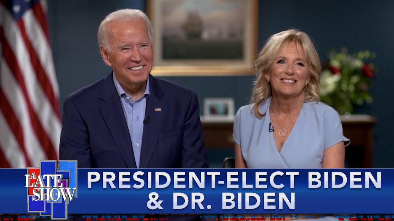 """That Was Such A Surprise"" - Dr. Jill Biden Reacts To The Attack On Her Doctorate"
