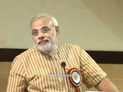 Technology can bring transparency to counter corruption:Narendra Modi's speech