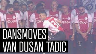Tadic On Fire! 🔥   Huldiging