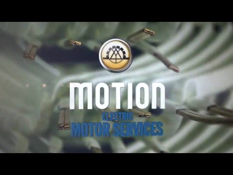 Motion Electric   Coil manufacturing