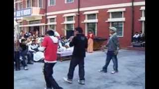 sophian rappers 2009