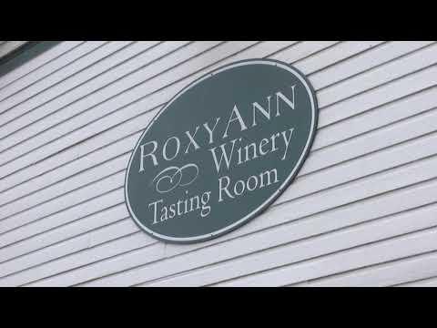 Oregon wine sales are booming