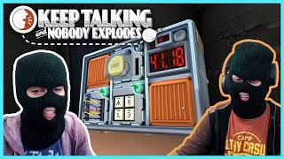 Is Gonna Esplode [Keep Talking and Nobody Explodes]