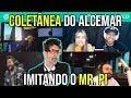 ColetÂNea Do Alcemar Imitando O Mr. Pi
