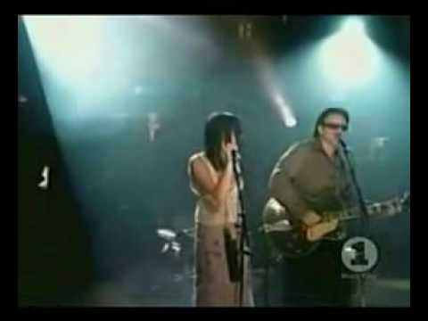 Summer wine - The corrs and Bono (with lyrics)