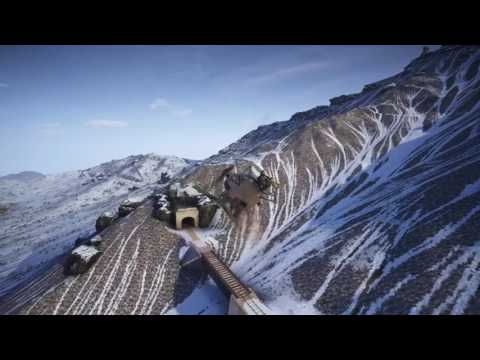 Ghost Recon Wildlands helicopter flight