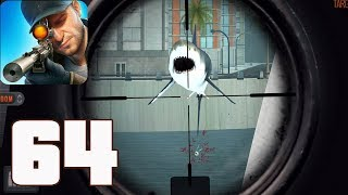 How To Hack Sniper 3D Gun Shooter Letest version with Game Guardian