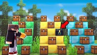 Minecraft: 1000 BAUS SECRETOS ‹ JUAUM ›