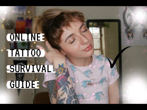 Complete! Online Tattoo Survival Guide