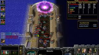 Warcraft 3: Troll and Elves! v7 9 Videos & Books