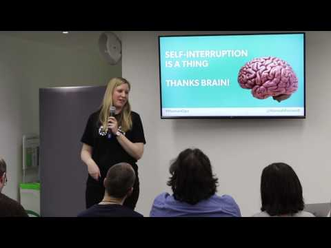 24.1 - Information Overload and the Real Cost of Interruptions