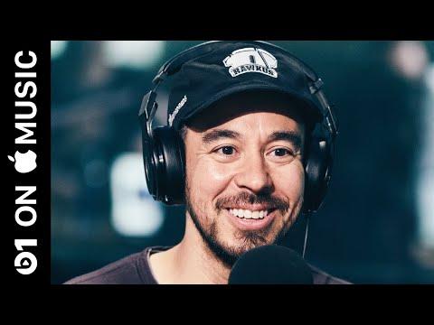 Mike Shinoda: LIVE on Beats 1 | Apple Music