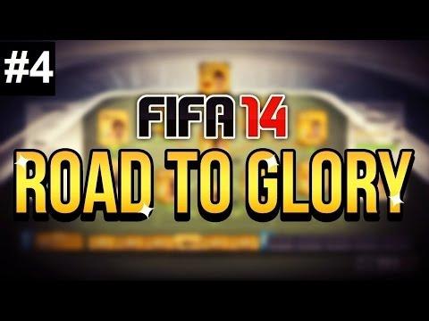 FIFA14 l كالعادة EA ما يبطلو حركاتهم l الطريق الى المجد....#4
