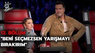 Download Hadise ile Beyaz'ın büyük mücadelesi! | O Ses Türkiye 2018 Video