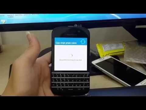Xóa tài khoản Blackberry ID Q10 Q20 Z10 Q5 Z20 Z30 Passport Classic quên tài khoan id;