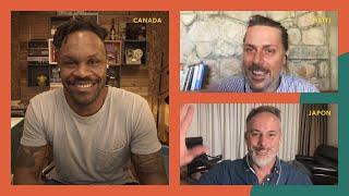 Seuls ensemble - Japon et Haïti - épisode 1 - TV5