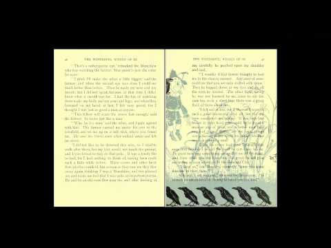 The Wonderful Wizard of Oz - L Frank Baum - Chapter 04