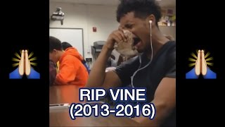 RIP Vine: BEST Vines of All Time