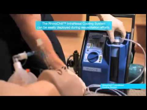 The body cooling system which could help...