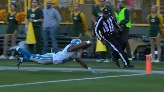 """Longest """"Non-Scoring"""" Plays in NFL History"""