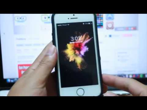 How To Lock The Apps And Folder In iPhone, Without Jailbreak1,