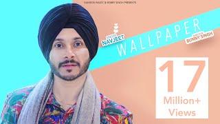 Wallpaper : Navjeet (Official video) latest punjabi Songs 2019  | Jaymeet | Jeet Aman | Bunny Singh