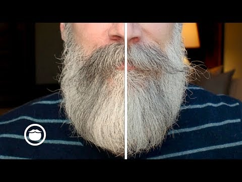 Secrets to Styling an Epic Mustache | Greg Berzinsky