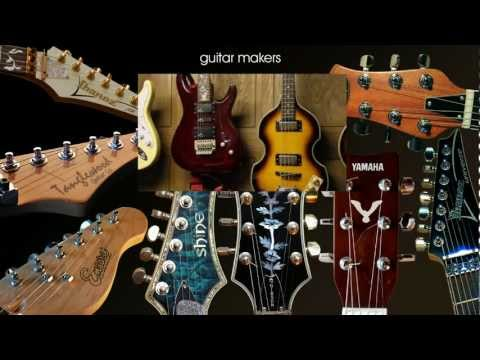 Absolute beginners guide to guitars - how to choose a guitar