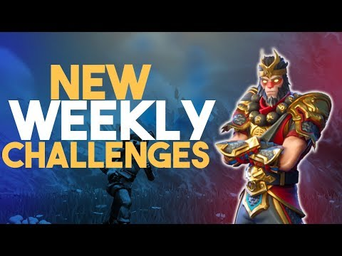 New Weekly's Reseting Tomorrow!! // 5,000+ Kills 💀 // 300+ Wins🏅// Fortnite Battle Royal