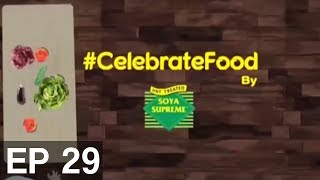 Soya Supreme Cooking Show- Dahi Bhally by Chef Kausar- Episode 29 | Express Entertainment