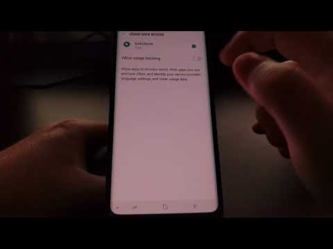 Galaxy S9 & S9+ | Opening Google Assistant with the Bixby Button