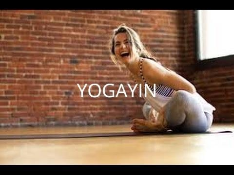 YOGA - for the SYMPTOMS of  MENOPAUSE & PERIMENOPAUSE with YogaYin - Part 1