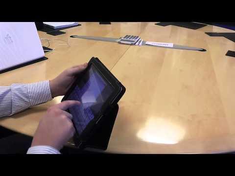 Sync your Google calendar with your iPad