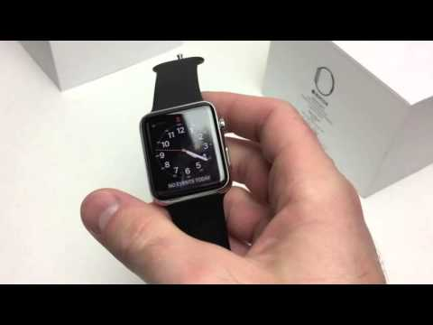 May 2016 GIVEAWAY: FREE APPLE WATCH (ENDED)