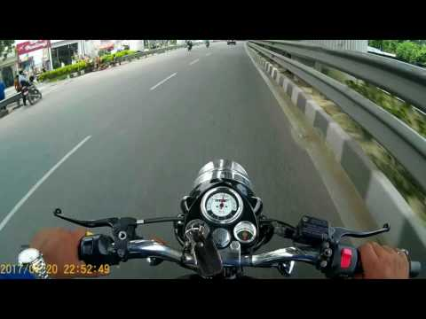 Made like a Gun!! Ride like Bullet !! || RE CLASSIC 350 || DELHI INDIA