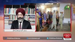How does Sikhs in India feel about it Kartarpur Corridor? Ravinder Singh Robin joins us
