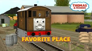 Henry and the Flagpole | Trainz Remake - Vidly xyz
