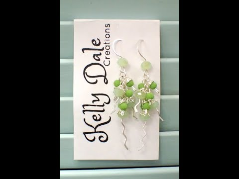 Earring Display Ideas - Must Know Monday 8/7/17